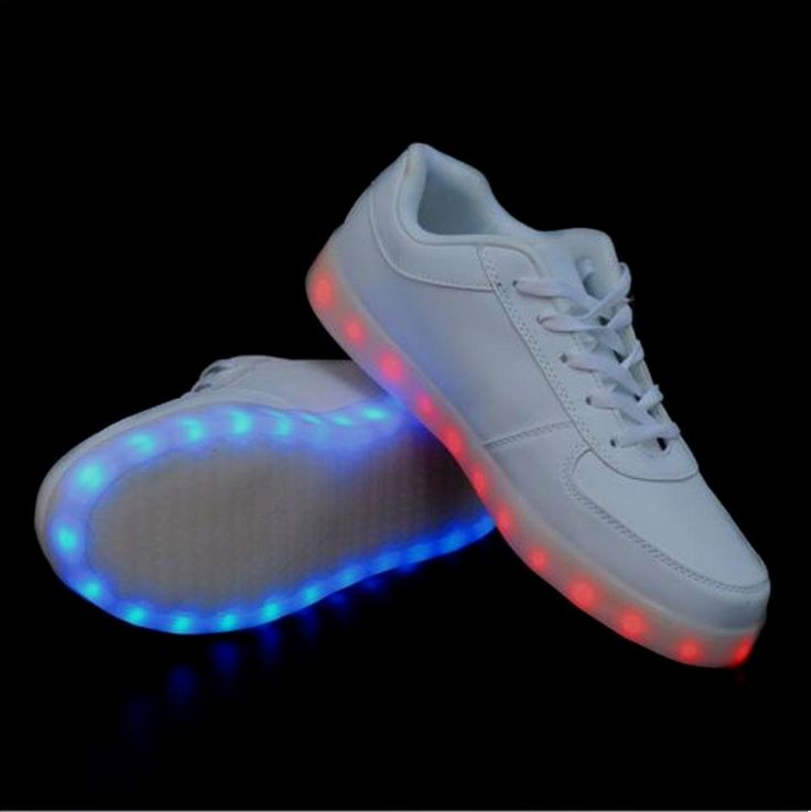 Womens Glow In The Dark Luminous casual shoes Price $52.20 AUD Click the link in my bio ---> @soulkreedclothing and grab yours today while stocks last. Sign up to our newsletter and get 15% off all purchases! Upper Material: PU Feature: Lighted,Breathable,Height Increasing,Massage,Waterproof Shoe Width: Medium(B,M) Closure Type: Lace-Up Outsole Material: Rubber Heel Type: Height Increasing Vulcanized Shoes: No Season: Spring/Autumn Insole Material: Rubber Pattern Type: ..
