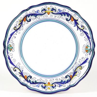 Artistica - Italian Ceramics Deruta and Vietri Dinnerware.  sc 1 st  Pinterest & 38 best Italian ceramics - patterns images on Pinterest | Italian ...