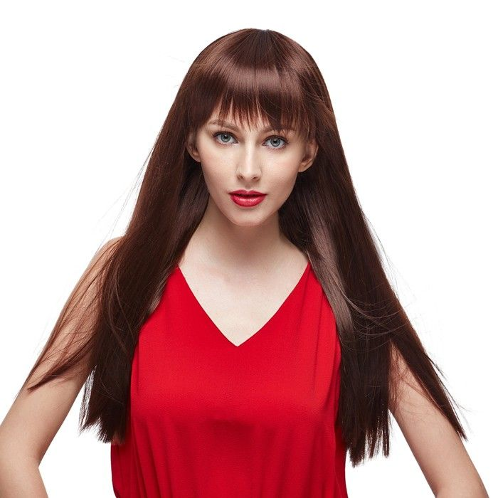 208 best clip in human hair extensions images on pinterest human straight clip in remy hair extensions rich copper red beauty pmusecretfo Choice Image