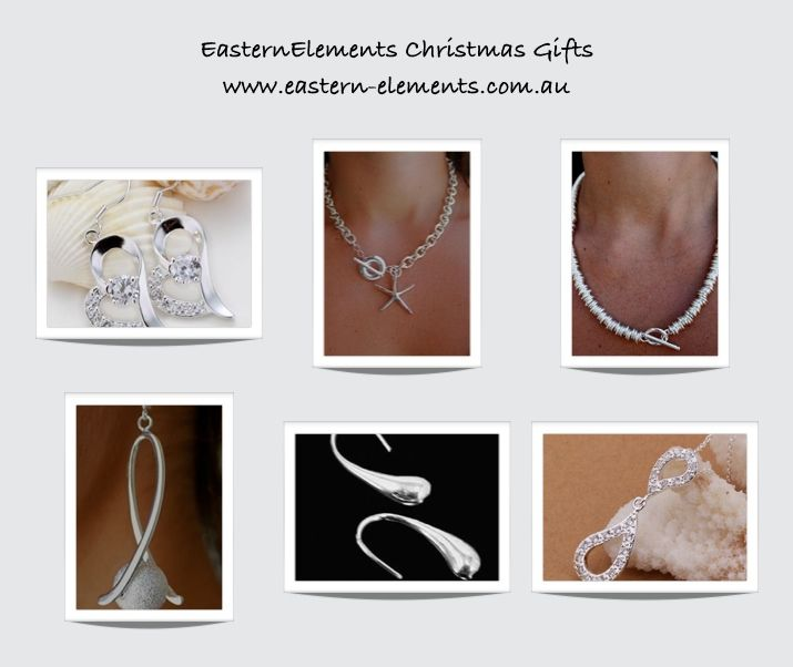 Christmas Gifts by Eastern Elements http://www.eastern-elements.com.au
