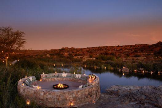 Bushmans Kloof Wilderness Reserve & Retreat, Cederberg Area, Western Cape, South Africa