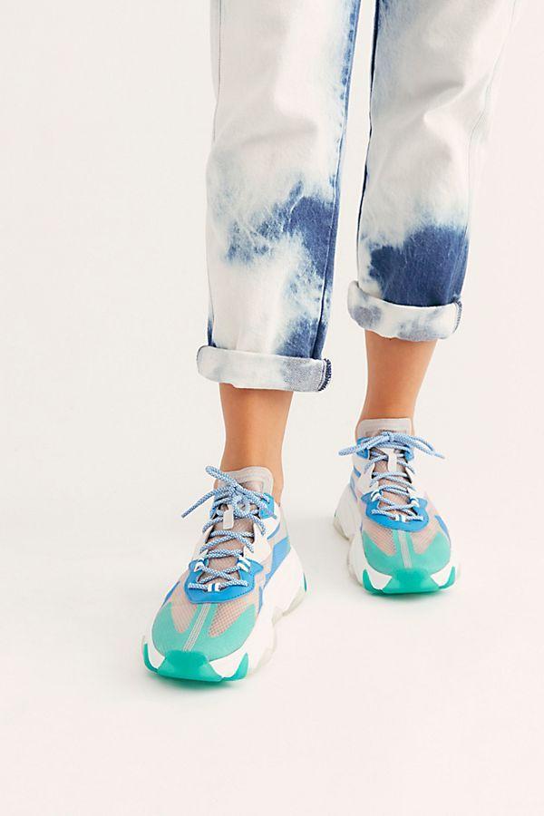 Ash Eclipse Sneakers | Tennis shoes