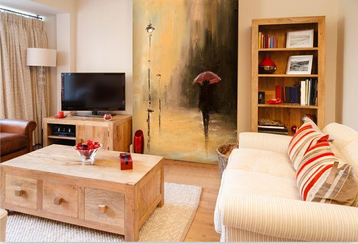 Artystyczna inspiracja - jak pędzlem malowane  http://mural24.pl/konfiguracja-produktu/31056587/  #salon #fototapet #design