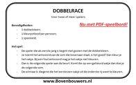 Rekenen Dobbelrace - PDF via Bovenbouwers.nl