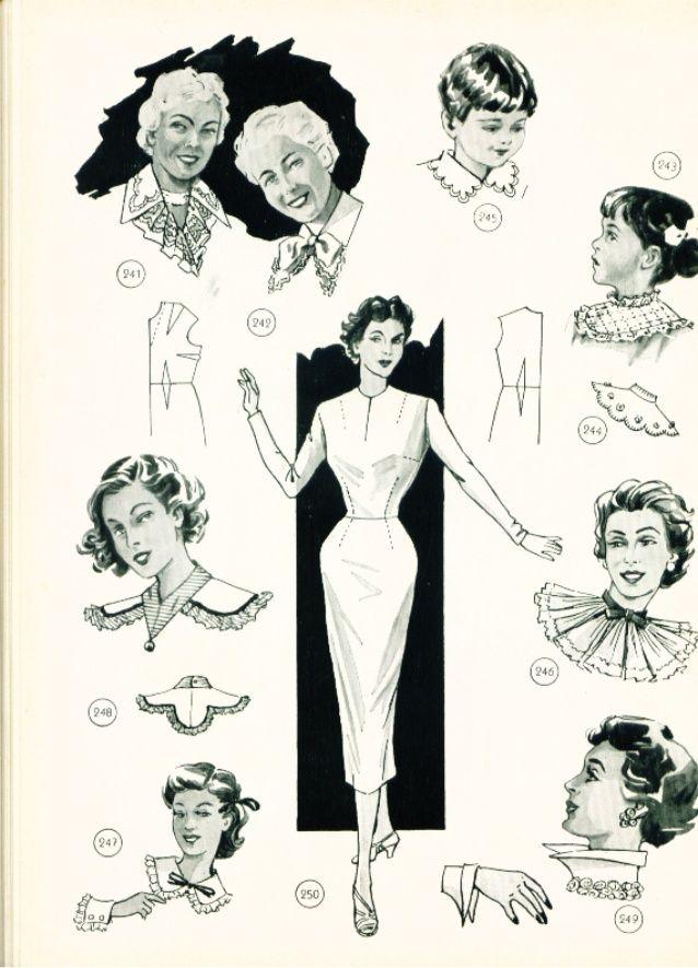 1955-lutterloh-book-sewing-patterns-101-638.jpg (638×885)