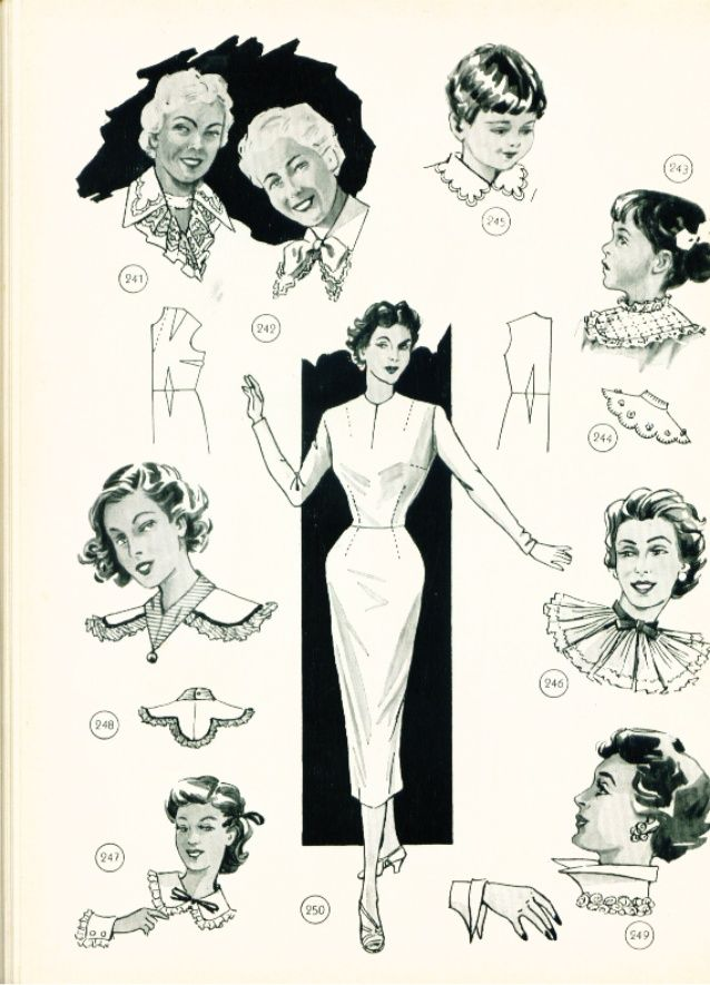1955-lutterloh-book-sewing-patterns-101-638.jpg (638×885)