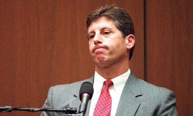 Mark Fuhrman Tapes: Full transcript of racial slurs used by detective