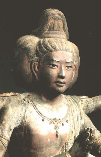 興福寺 阿修羅像