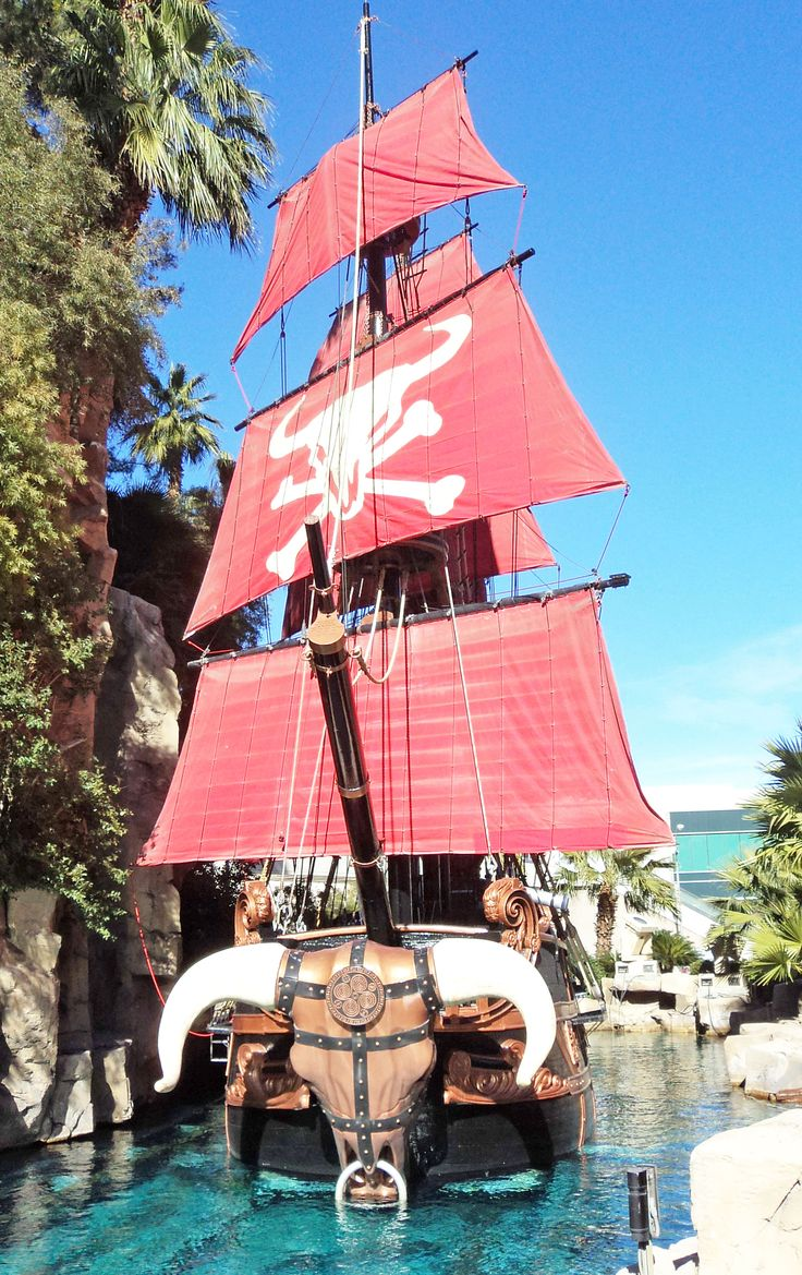 Ship Picture - Vegas
