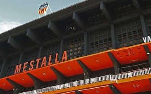Liga, terremoto societario al Valencia: si dimettono presidente esecutivo e gm Presidente Amadeo Salvo lascia il club in mano a Layhoon e Lim per gravi problemi familiari Terremoto societario al Valencia. Nel corso di una conferenza stampa al Mestalla hanno annunciato l'addio  #liga #terremoto #valencia
