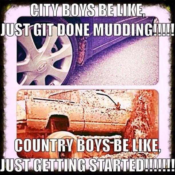 Just gettin started!! #mudding #trucks #country visit: https://www.facebook.com/truckyeahletsgomuddin