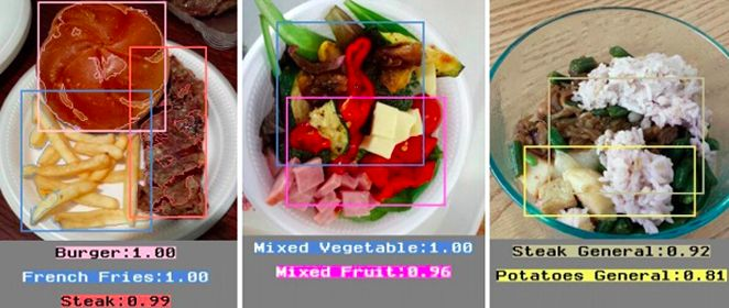 Siri의 Meal Snap: 애플의 음성인식 기술 시리를 만든 회사의 새로운 애플리케이션. 음식 사진을 찍으면 자동으로 칼로리를 분석해준다. 음식을 먹기 전에 사진을 찍는 최근의 관습을 고려해본다면, 나름의 강제통과점을 통해 새로운 정보를 추가함으로써 사용자 편의를 높였다고 볼 수 있다. 특히 다이어트를 하는 사용자들에게 유용하고 편리한 경험을 제공할 수 있다. http://mealsnap.com 에서 확인.
