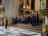 Coro Cantabile | Basílica de San Lorenzo del Escorial