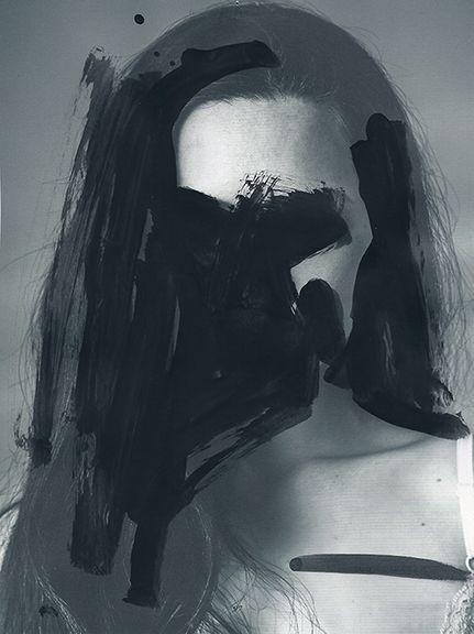 UNTITLED (paintings) - Jesse Draxler