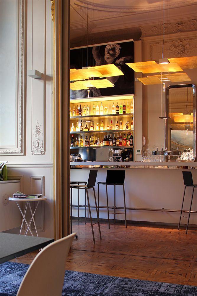 Hotel Marseille E