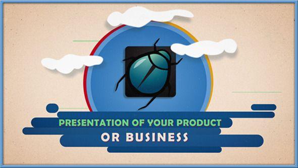 Promo Presentation Project