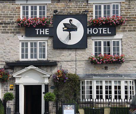 Special feature: The Black Swan, Helmsley, North Yorkshire, UK http://www.aluxurytravelblog.com/2013/07/29/special-feature-the-black-swan-helmsley-north-yorkshire-uk/