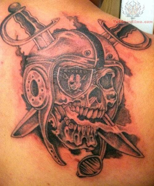 82 best images about raider nation on pinterest oakland for Oakland raiders tattoo