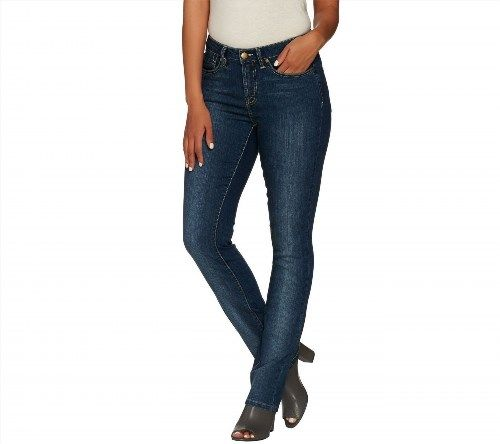 77.20$  Watch here - http://vinqt.justgood.pw/vig/item.php?t=tmna8lm4783 - SkinnyJeans2 Stylish Slim Boot Cut Five Pocket Jeans Day Wash 8P NEW A275168 77.20$