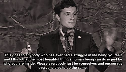 10 Reasons to love Josh Hutcherson