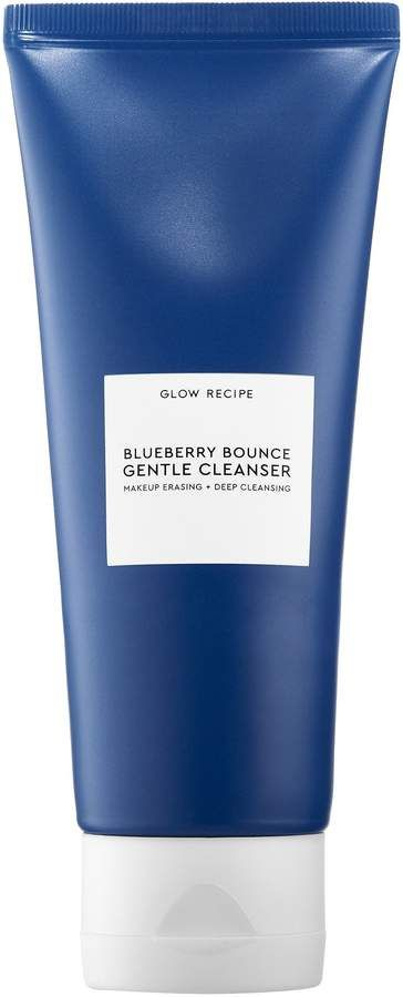 Korean Beauty Cleanser Glow Recipe Blueberry Bounce Gentle Cleanser An affiliate link