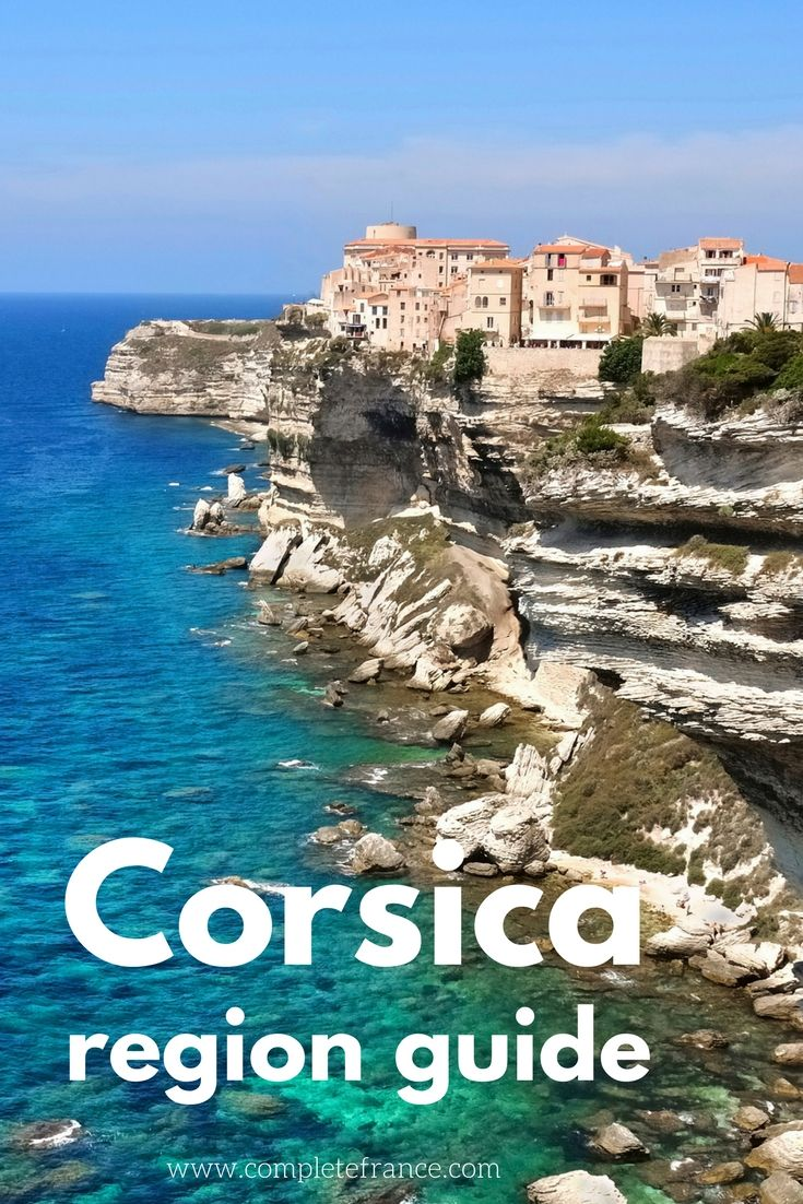 An insider's guide to the French island of Corsica, including the main attractions to visit on holiday, the best towns and villages to live in, the major festivals and events, and buying property in Corsica