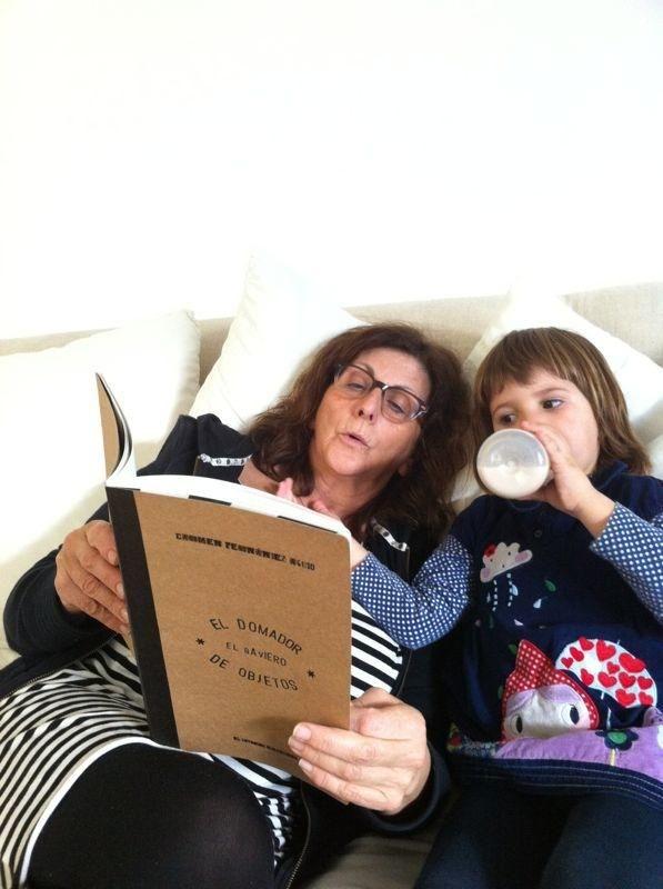 Haciendo lectores