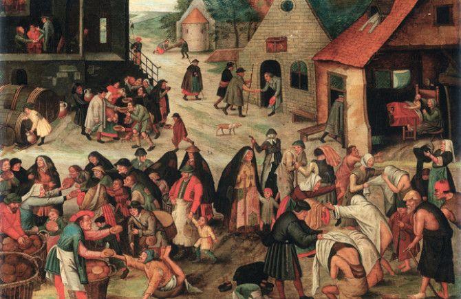 Capolavori dell'arte fiamminga