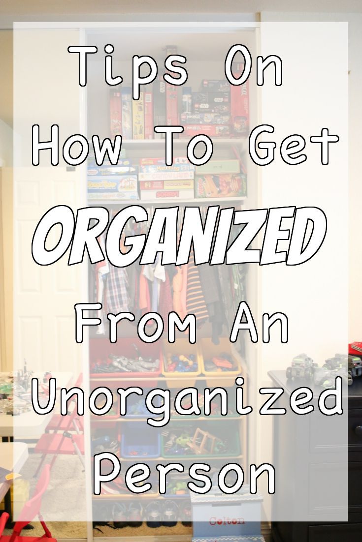 I am pretty unorganized when it comes to the stuff in my house. This year is all about getting organized! So I'm telling you the nitty gritty on what I'm doing, and how I'm going to accomplish organizing every room in my house!