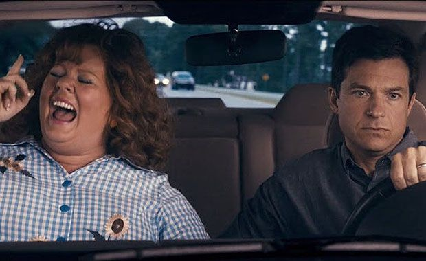 identity theft movie   Film Review: Identity Thief — ColumbusUnderground.com