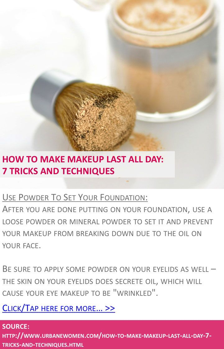 how to make foundation easy