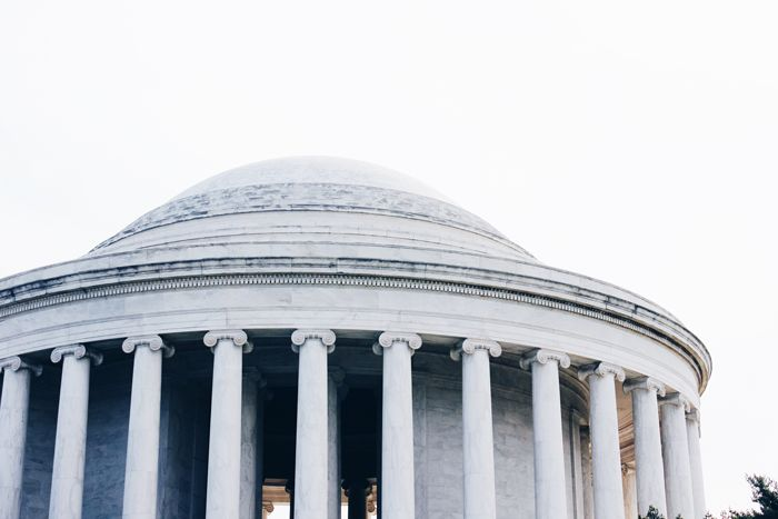 Washington DC Travel Diary