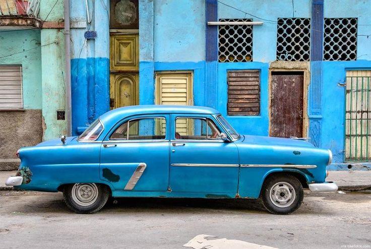 Cuba é literalmente um museu de carros clássicos ainda em circulação. Em todos os lugares existe um veículo da antiga escola de marca americana, variando de Oldsmobile a Chevrolet, Buick a Ford com uma amostragem agradável da marca de Plymouth velha da Chrysler. Razão: Castro havia proibido as importações de veículos estrangeiros, tornando quase impossível …