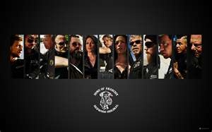 Sons Of Anarchy - Sons Of Anarchy