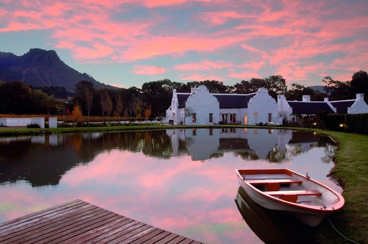 Stay in vineyards near Cape Town at a top-rated country house - Book Holden Manz Country House, Franschhoek on TripAdvisor: See 290 traveller reviews, 208 candid photos, and great deals for Holden Manz Country House, ranked #4 of 63 B&Bs / inns in Franschhoek and rated 5 of 5 at TripAdvisor.