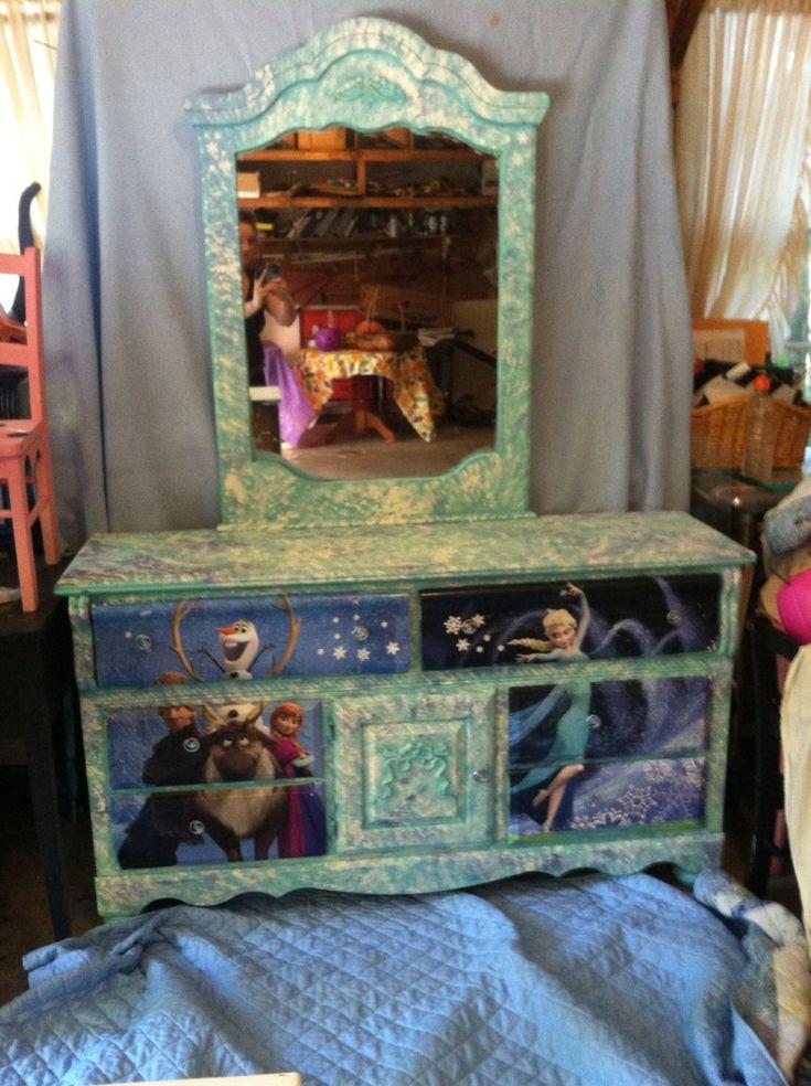 Best 25+ Disney Frozen Bedroom Ideas On Pinterest