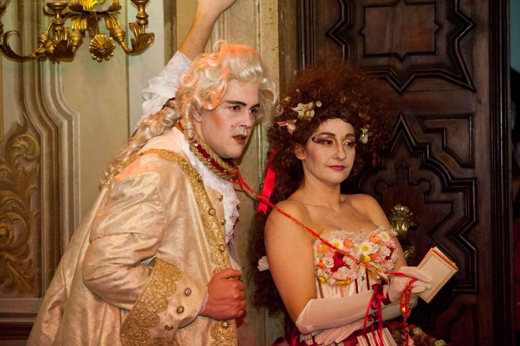 Casanova Grand Ball in Venice - Gran Ball in maschera a Venezia - Carnevale 2015 Read more: http://marega.it/en/casanova-grand-ball-venice-else/