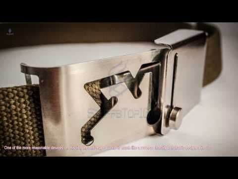 Top 10 Shocking Anti-Rape Devices That Actually Exist