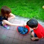 DIY Super Bubbles: Easy Backyard Fun