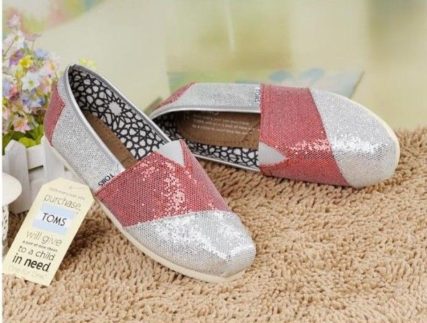 TOMS Outlet! Most pairs are less than $17! Good choice! Worth it!