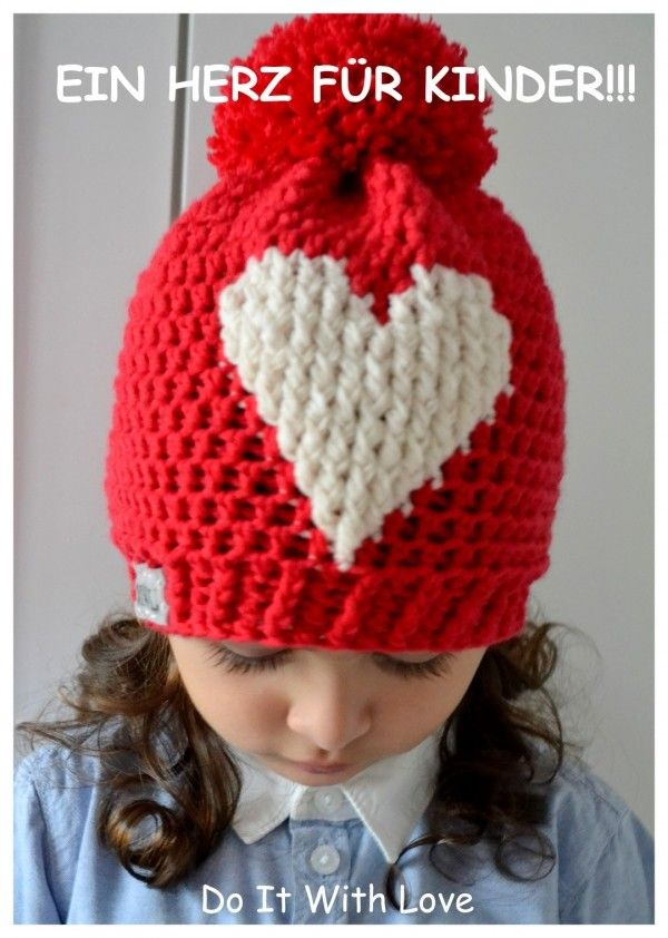 366 best Häkeln images on Pinterest | Hand crafts, Knit crochet and ...