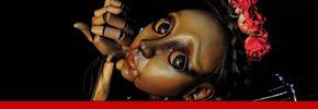 Teatro Verdi (Milano) dal 16 al 18 ottobre 2014 doppia replica ore 20.30 e 21.30 Ideazione, macchine sceniche: Coppelia Regia: Marta Cuscunà e Marco Rogante Regia tecnica: Valentina Vertigo Musiche originali suonate dal vivo: Patrizia Mattioli Disegno luci: Emiliano Curà