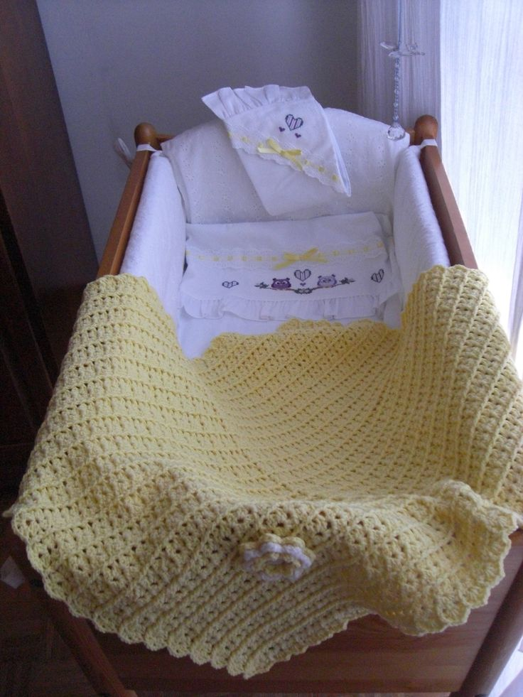 copertina lana gialla crochet coccolenonnaady altervista.org