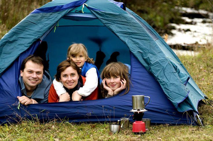 """⛵ ☀ Палаточный проект для всей семьи """"FAMILY CAMP"""" ☀⛵   В этом году мы неслучайно решили запустить новый проект. В каждой семье есть свои ценности и традиции. Предлагаем завести еще одну – совместный активный отдых всей семьей на природе.    На берегу рек"""