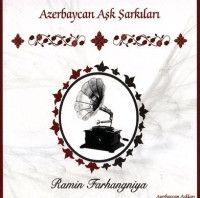 Azerbaycan Aşk Şarkıları (CD)