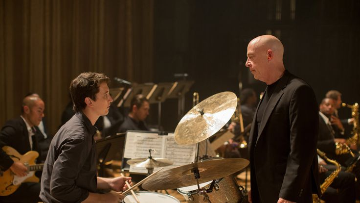 Whiplash - Oscar Films for Every Personality - NYTimes.com