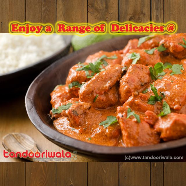 Check out our exciting range of delicacies at Tandooriwala ! For Franchise Enquiries call +91 9008143635 or visit www.tandooriwala.com