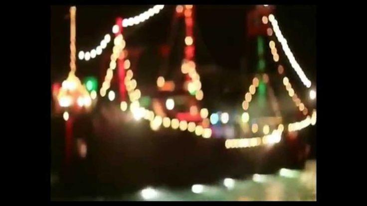 """El Caleuche (video musical) Album """"Tierra Mar y Cielo"""" , Lavinia Lamar , CD Baby 2012"""