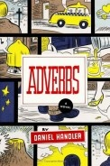 Adverbs: Coles Book, Novels Daniel, Worth Reading, Book Worth, Current Reading, Book Faces, Daniel Trades, Book Covers, Adverbs