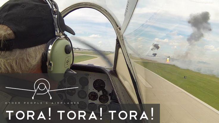 Tora! Tora! Tora! - Lest We Forget